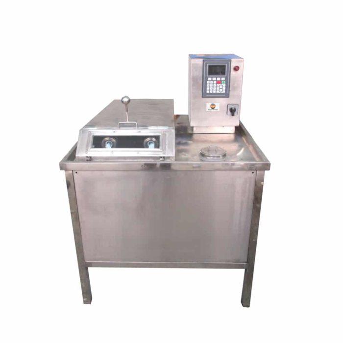 Digital Jet Dyeing Machine