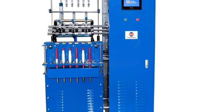Ring Spinning Machine DW7040H