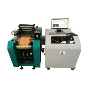 Rapier Loom Machine  DW598