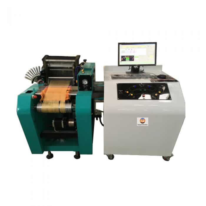 Sample Loom DW598