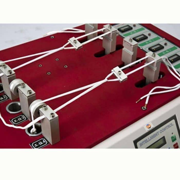 Shoe Laces Abrasion Tester DW9810-Ⅱ
