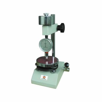 Shore Hardness Tester LX/HS Serials
