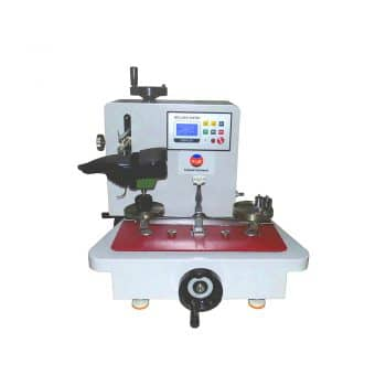 Sole Abrasion Resistance Tester DW9300GB