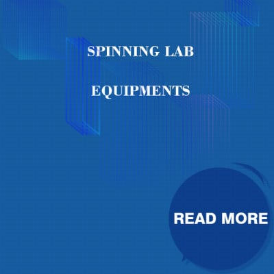 Spinning Lab Equipment