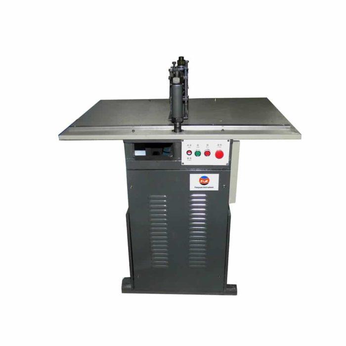 automatic sample cutting machine