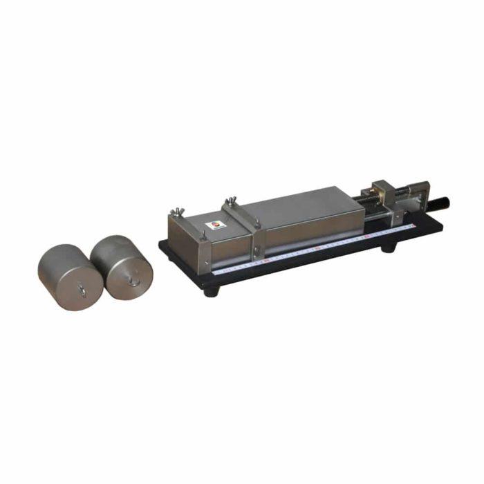 fabric extensiometer