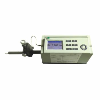 Portable Surface Roughness Tester TR300