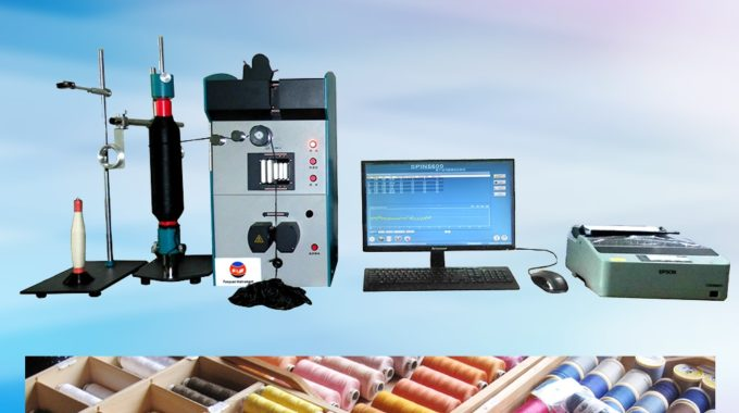 TEXTILE TESTING EQUIPMENT CATEGORY