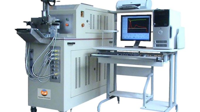 Application And Development Of Torque Rheometer