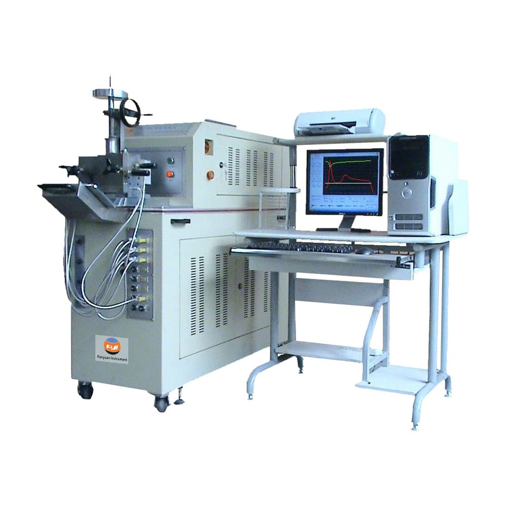 Torque Rheometer Manufacturer With Affordable Price - FYI Tester