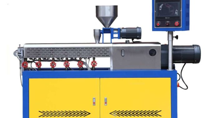 Twin Screw Extruder DW5210(1)