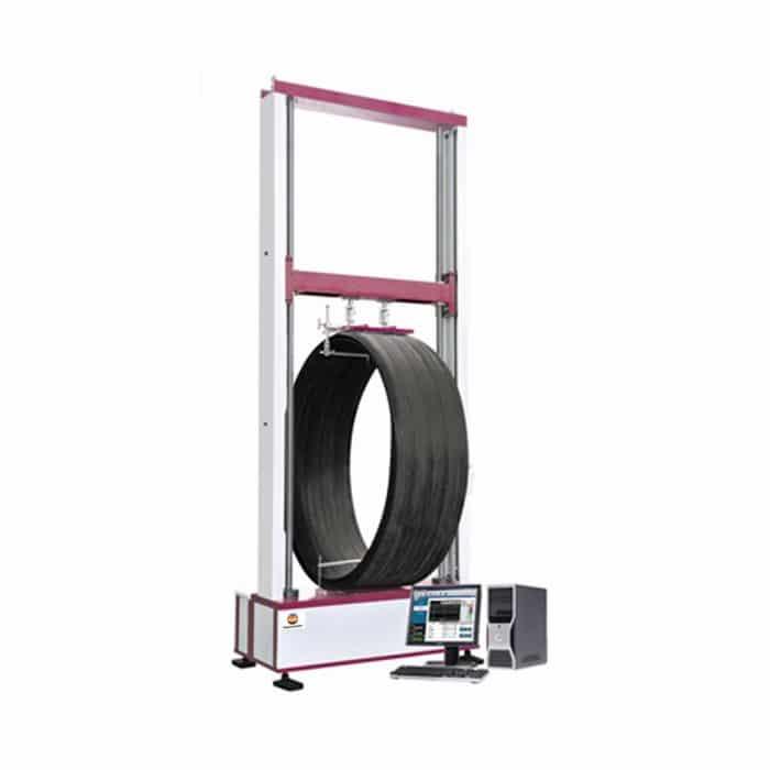 Ring Stiffness Tester DW1411