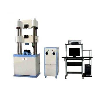 Universal Tensile Testing Machine DW4300E