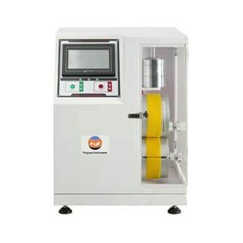 Velcro Fatigue Testing Machine FY4022B 2
