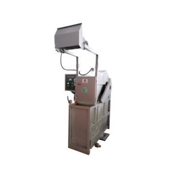Winch Dyeing Machine WE-1