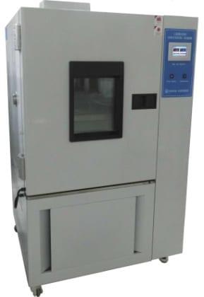Water vapor transmission Cabinet
