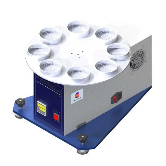 Water Vapor Permeability Tester