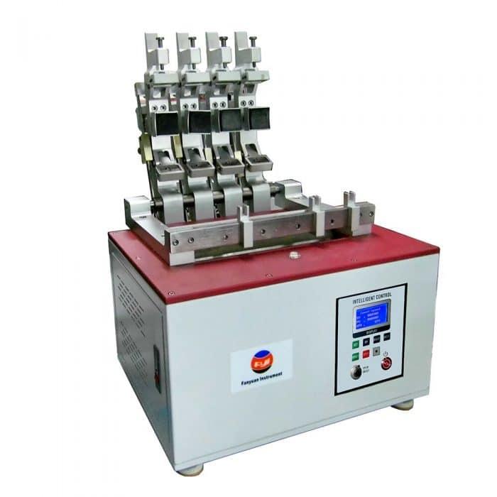 Wyzenbeek Abrasion Tester DW5432-Ⅱ