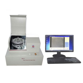 Fiber Thermal Shrinkage Tester XH-1/XH-1A