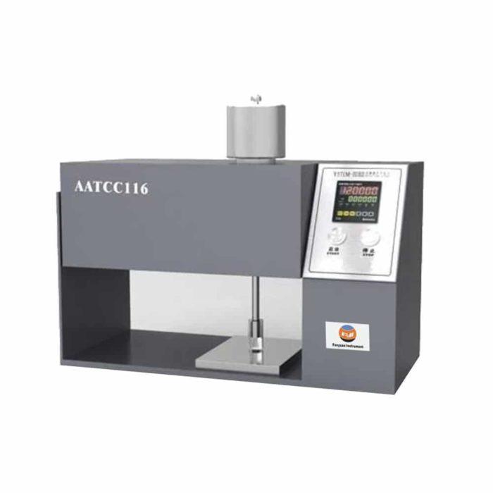AATCC rotary crockmeter