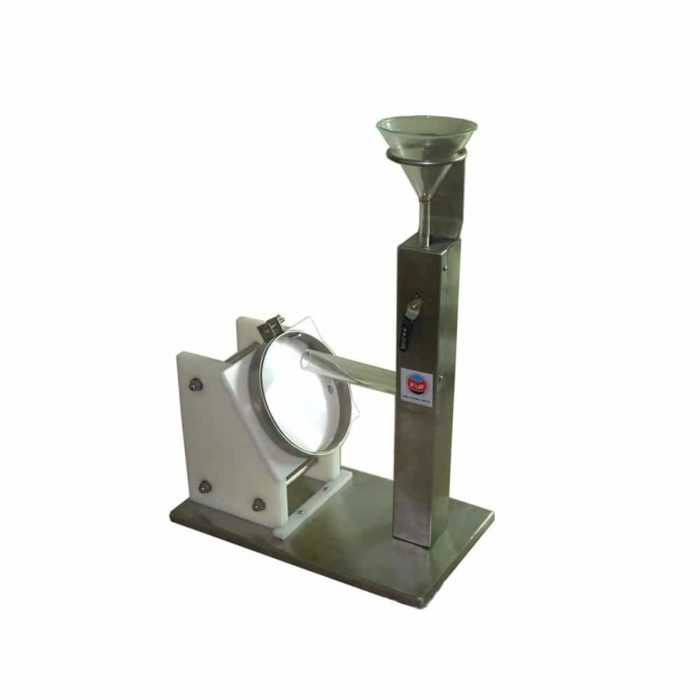 Absorbency Tester for Terry Fabrics