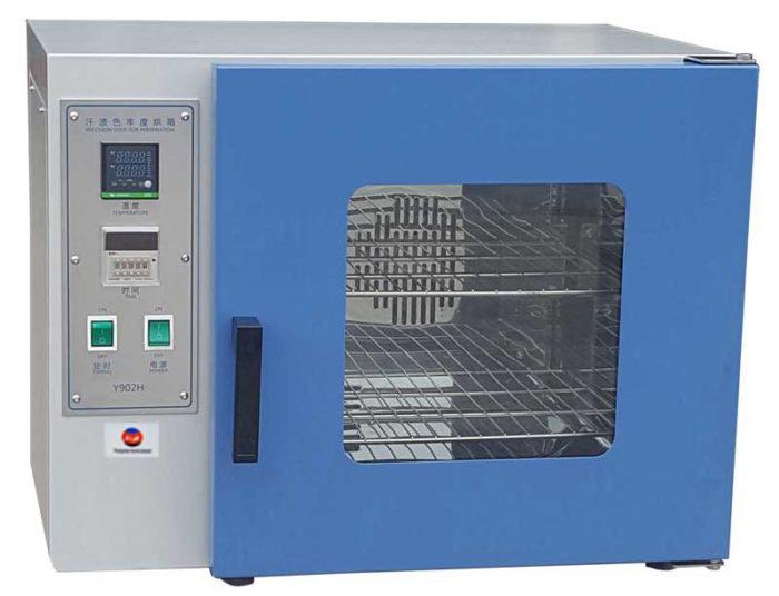 precision oven