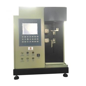 YG005E Single Fiber Strength Tester