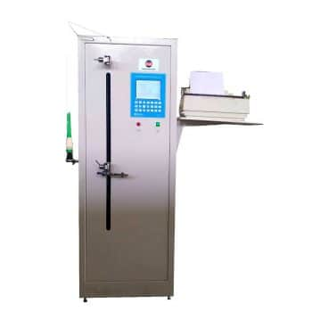 Single Yarn Strength Tester YG021D