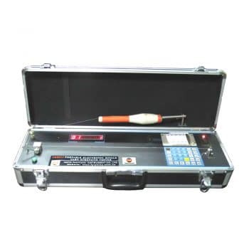 Portable Single Yarn Strength Tester YG021J