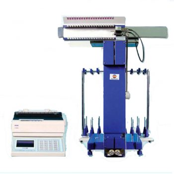 Automatic Single End Yarn Strength Tester YG029B