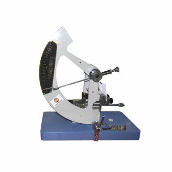 Elmendorf Tear Tester YG033A/YG033B