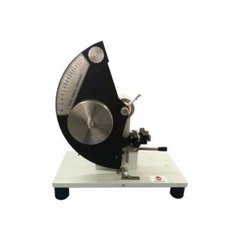 Manual Elmendorf Tearing Tester YG033A-II/YG033B-II