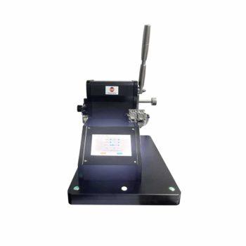 Digital Fabric Elmendorf Tearing Tester YG033C