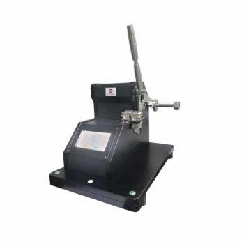 YG033C Digital Fabric Elmendorf Tearing Tester