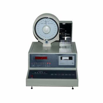 Fiber Crimp Elasticity Tester YG362B