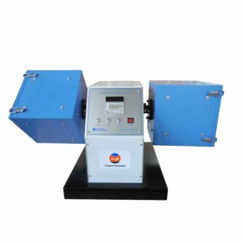 ICI Pilling And Snagging Tester YG511 Series