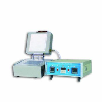 Scorch And Sublimation Tester YG605M