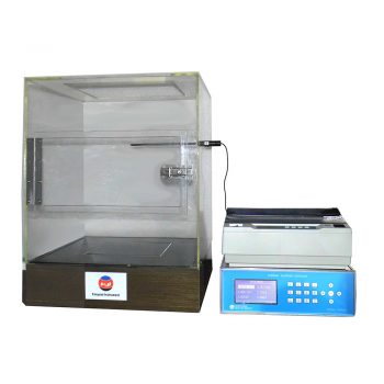 Flat Plate Warmth Retention Tester YG606D