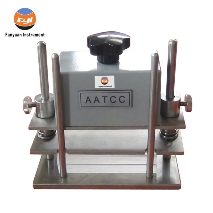 color fastness to perspiration tester