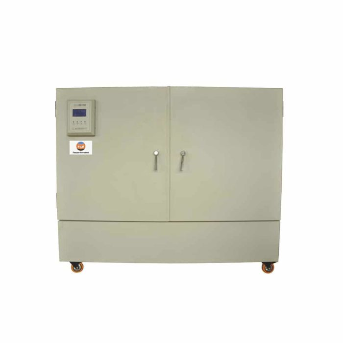Drying Cabinet For Dimensional Change
