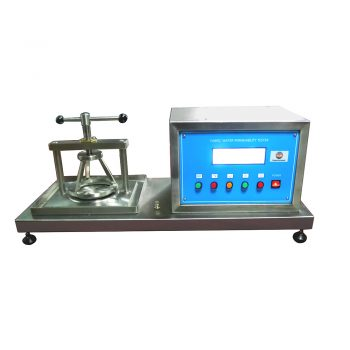 Hydrostatic Head Tester YG812D