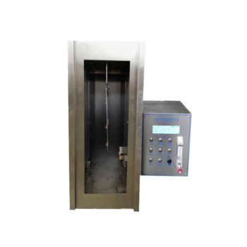 Flammability Tester (Vertical Method) YG815A