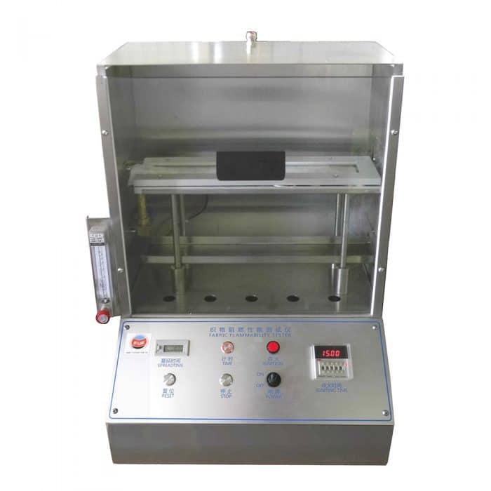 Flammability Tester YG815B