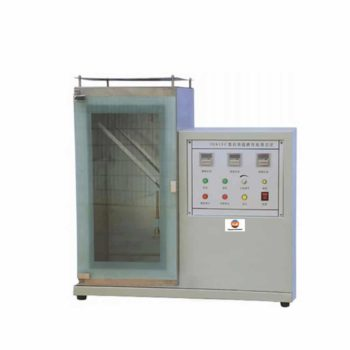 GB 45 Degree Automatic Flammability Tester YG815C
