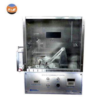 AFCC 45°Flammability Tester YG815D