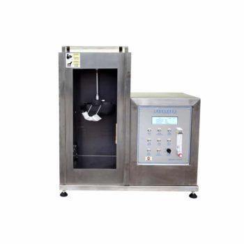 Mask Flammability Tester/Flame Retardant Tester YG815MK