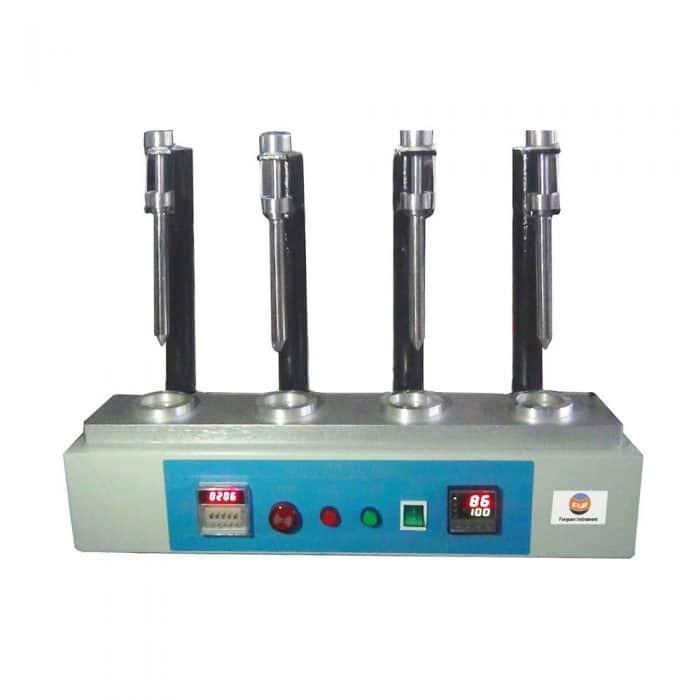 rapid_oil_extraction_apparatus