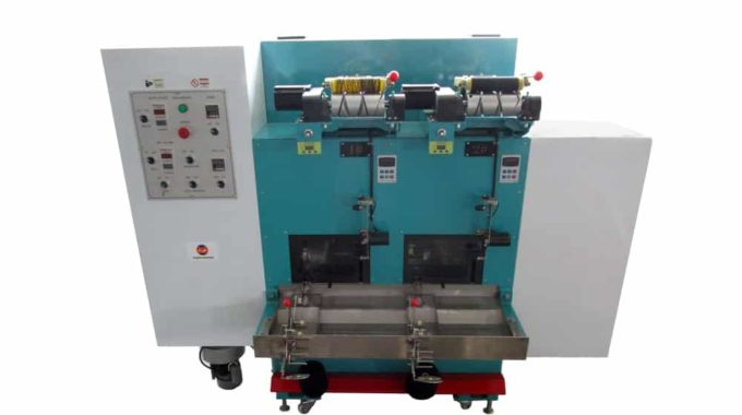 What Is Yarn Sizing Machine ? The Development Of Yarn Sizing Machine