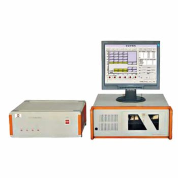 Yarn Faults Classification Tester YG074