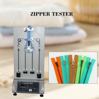 Zipper Tester